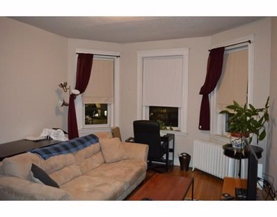 1568 Commonweatlh UNIT 11, Boston, MA 02135 - MLS#: 72290777
