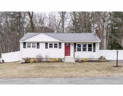 44 Independence Ave, Stoughton, MA 02072 - MLS#: 72290778