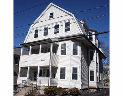 49 Sycamore St UNIT 2, Belmont, MA 02478 - MLS#: 72290784