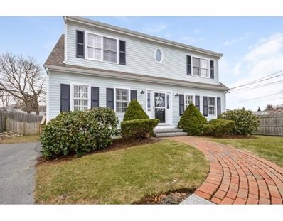 33 Cricket Ln, Marshfield, MA 02050 - MLS#: 72290813