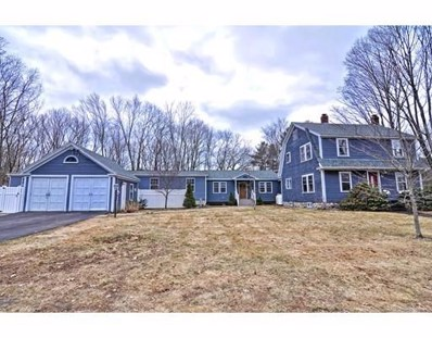 40 Newtown Rd, Acton, MA 01720 - MLS#: 72290816