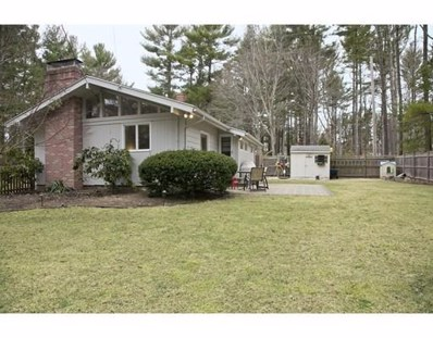 87 Puritan Way, Duxbury, MA 02332 - MLS#: 72290844