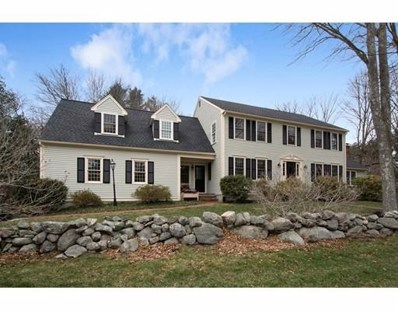 33 Mount Hope Ln, Scituate, MA 02066 - MLS#: 72290855