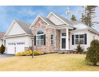 44 Woodsong, Plymouth, MA 02360 - MLS#: 72290856