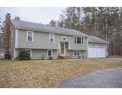 3 Reed Farm Rd, Lakeville, MA 02347 - MLS#: 72290864