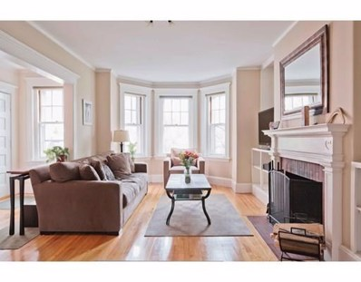 3 Dana UNIT 9, Cambridge, MA 02138 - MLS#: 72290866