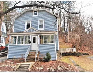 88 Beaconsfield Rd, Worcester, MA 01602 - MLS#: 72290869