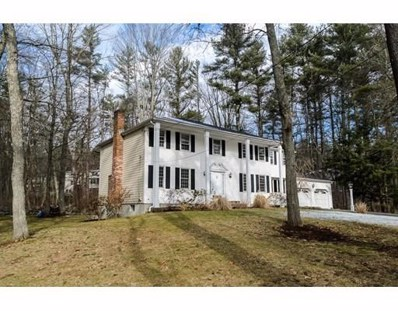 14 Penobscot St, Medfield, MA 02052 - MLS#: 72290898