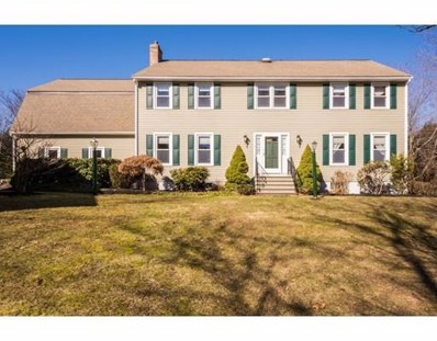 101 County Street, Dover, MA 02030 - MLS#: 72290924