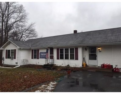 2447 County St, Dighton, MA 02715 - MLS#: 72290934