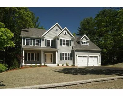 36 Peter Spring Road, Concord, MA 01742 - MLS#: 72290935