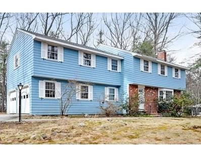 348 Hayward Mill Rd, Concord, MA 01742 - MLS#: 72290952
