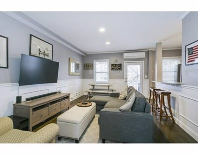 253 Gold St UNIT 2, Boston, MA 02127 - MLS#: 72290957