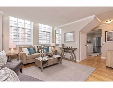106 13TH St UNIT 311, Boston, MA 02129 - MLS#: 72290969