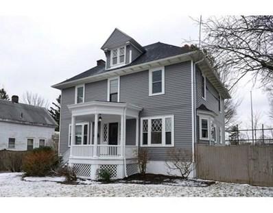 70 Bank, North Attleboro, MA 02760 - MLS#: 72290976