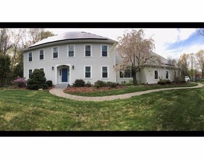 181 Ruggles St, Westborough, MA 01581 - MLS#: 72291053