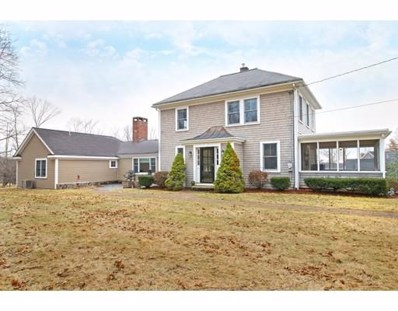 536 Fisher Street, Walpole, MA 02081 - MLS#: 72291054