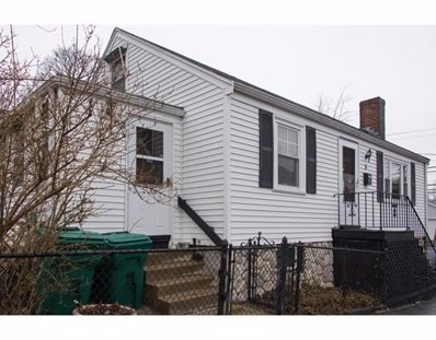 5 Roy Terrace, Lynn, MA 01905 - MLS#: 72291056