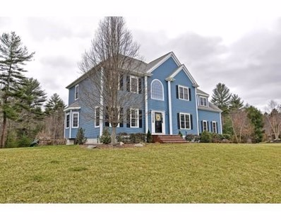12 Josies Way, Easton, MA 02375 - MLS#: 72291096
