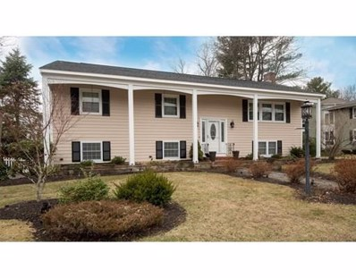 22 Longbow Road, Danvers, MA 01923 - MLS#: 72291103