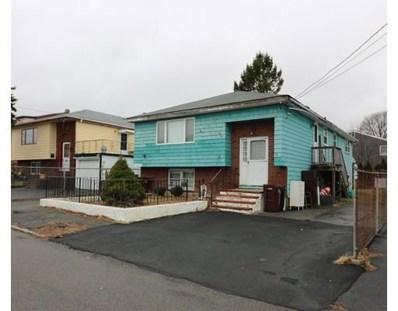 76 Graves Rd, Revere, MA 02151 - MLS#: 72291146