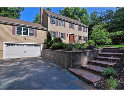 53 Lake St, Norfolk, MA 02056 - MLS#: 72291149