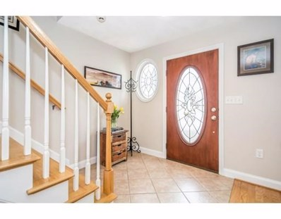 3 Jills Way UNIT 3, Tewksbury, MA 01876 - MLS#: 72291179