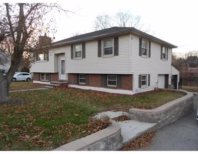 124 River Rd (Waterfront), Lowell, MA 01852 - MLS#: 72291196