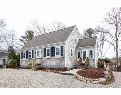 54 Weston Rd, Falmouth, MA 02556 - MLS#: 72291201