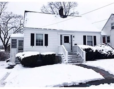 176 Standish Rd, Quincy, MA 02171 - MLS#: 72291206