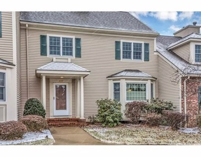 42 Powder Hill Way UNIT 42, Westborough, MA 01581 - MLS#: 72291242