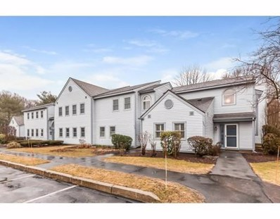 3302 Tuckers Lane UNIT 3302, Hingham, MA 02043 - MLS#: 72291257
