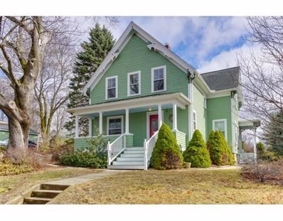 75 High St, Hudson, MA 01749 - MLS#: 72291313