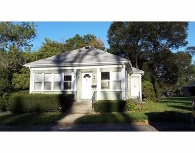 15 Betts Drive, North Attleboro, MA 02760 - MLS#: 72291322