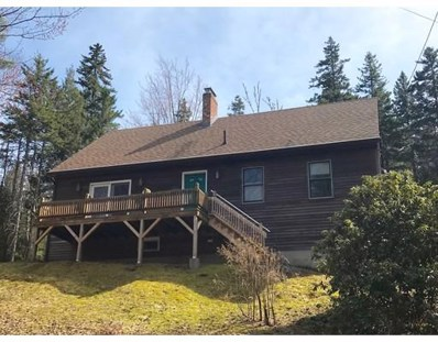 85 Number 9 Road, Heath, MA 01346 - MLS#: 72291396