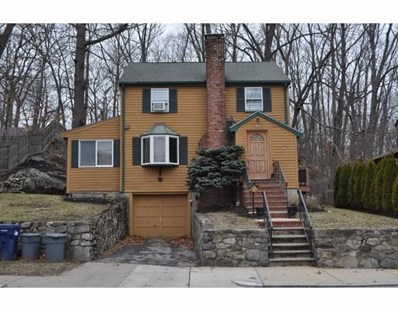 43 Braeburn Rd, Boston, MA 02136 - MLS#: 72291401