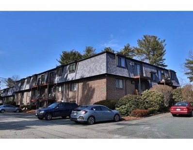 38 Main Street UNIT 21, North Reading, MA 01864 - MLS#: 72291409