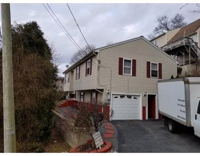 208 Narragansett St, Fall River, MA 02720 - MLS#: 72291445