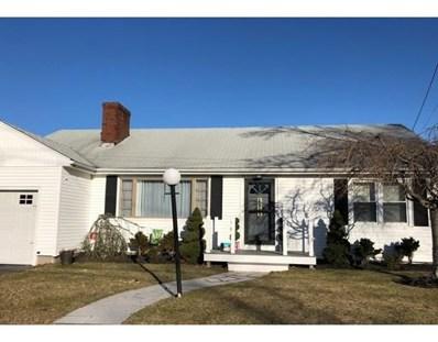 130 Stephen Street, Dartmouth, MA 02748 - MLS#: 72291475