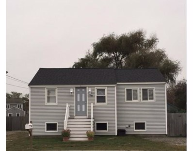 743 Ocean St, Marshfield, MA 02050 - MLS#: 72291486