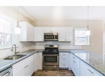 10 Elliot Place UNIT 2R, Peabody, MA 01960 - MLS#: 72291499