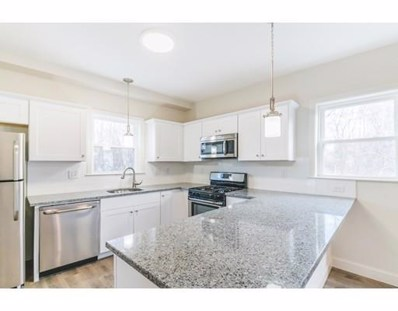 10 Elliot Place UNIT 3R, Peabody, MA 01960 - MLS#: 72291500
