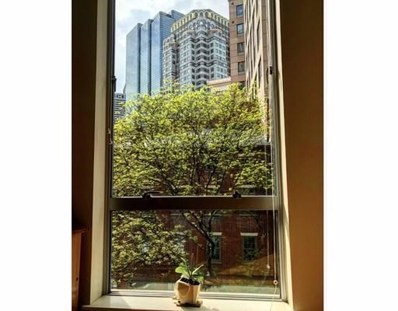 80 Broad Street UNIT 309, Boston, MA 02110 - MLS#: 72291541