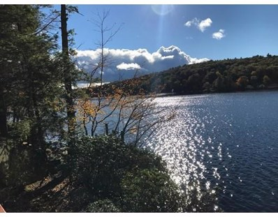 3 Scout Rock Rd, Phillipston, MA 01331 - MLS#: 72291548