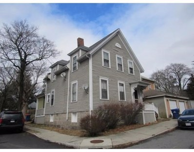 42 Arch St, New Bedford, MA 02740 - MLS#: 72291588