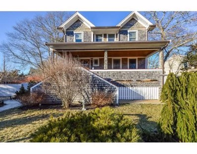 66 Wings Neck, Bourne, MA 02559 - MLS#: 72291604