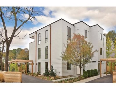 70 White Place UNIT 70, Brookline, MA 02445 - MLS#: 72291721