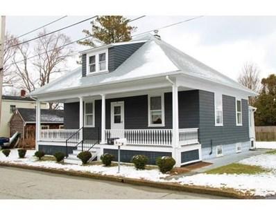 6 Cottage St, Warren, RI 02885 - MLS#: 72291727