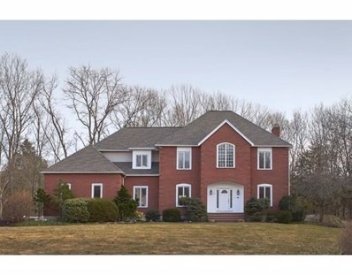 12 Page Road, Weston, MA 02493 - MLS#: 72291773
