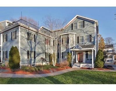 112 Academy Hill Rd. UNIT 4, Boston, MA 02135 - MLS#: 72291780
